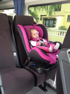 safety baby seats