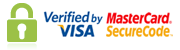 Verified By Visa Mastercard Secure Code