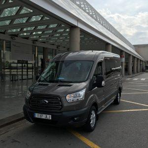 Palma airport transfers