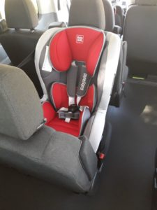 car seats TAXI PMI