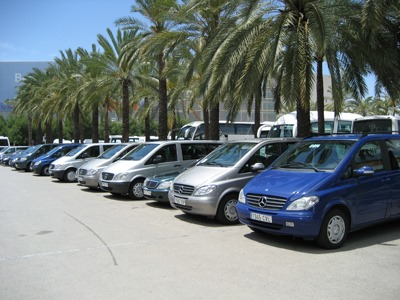 mallorca airport transfer