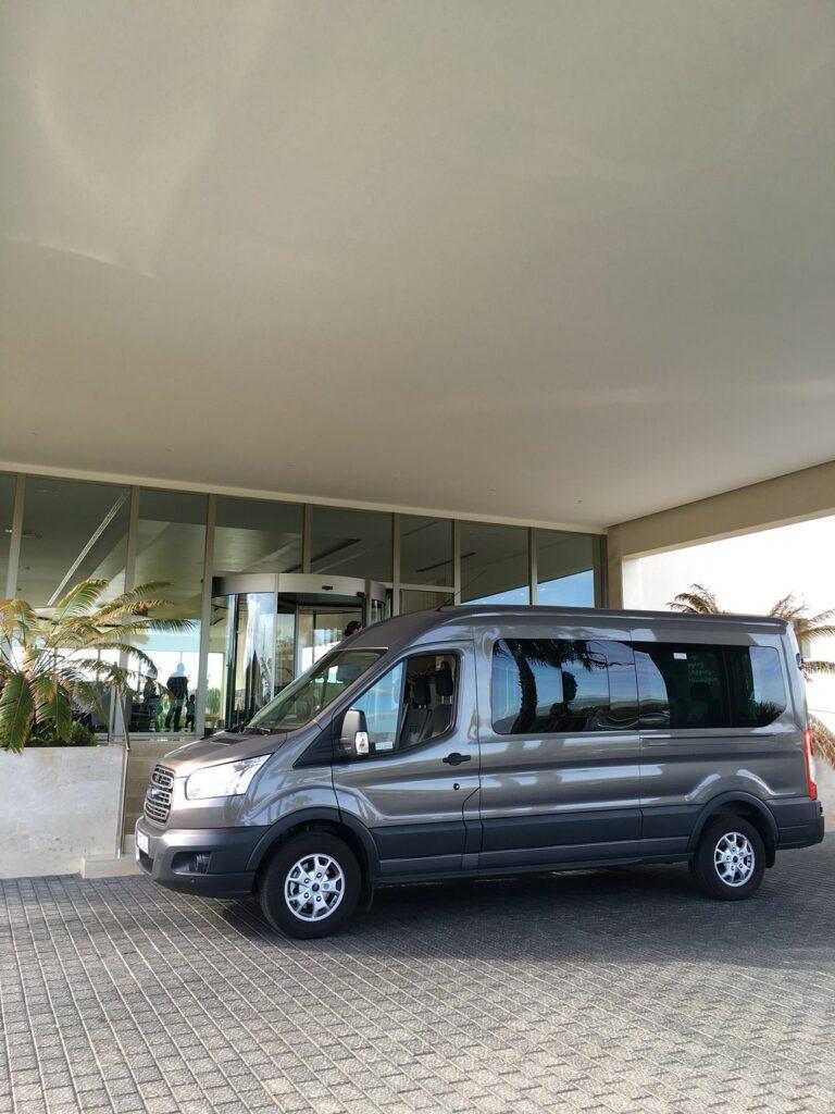 flughafentransfers Mallorca